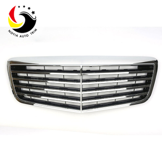 Benz E Class W211 05-08 Chrome OEM Front Grille