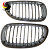 Bmw E60 03-05 Chrome Front Grille