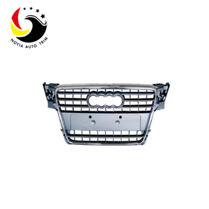 Audi A4 B8 08-12 Front Grille