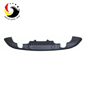 Audi Q5PA 2013-IN Rear Bumper Deflector