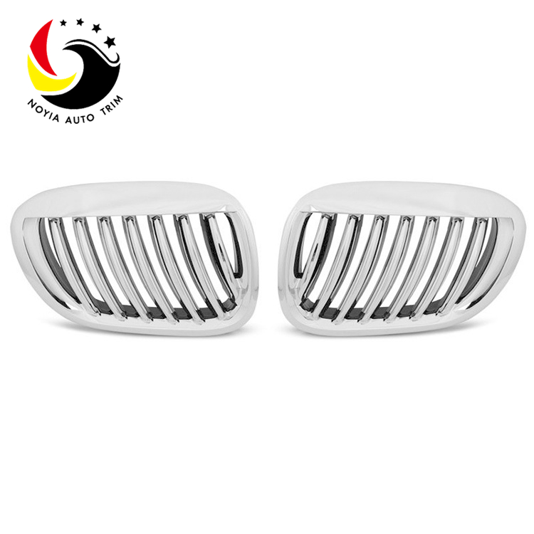 Bmw Z3 96-02 Chrome Front Grille