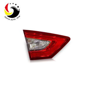 Ford Mondeo/Fusion 2013-2016 Trunk Lamp