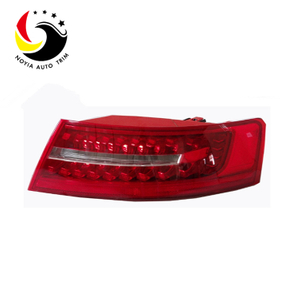 Audi A6 C6 09-11 LED Tail Lamp