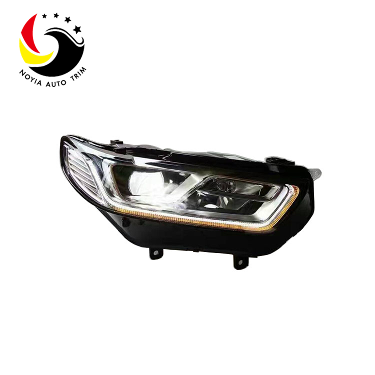 Ford Taurus 2017 Luxury-Equiped Head Lamp