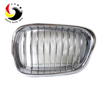 Bmw E39 96-03 Chrome Front Grille