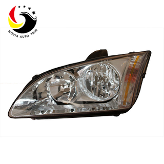 Ford Focus 05-08 Head lamp(5Lines)