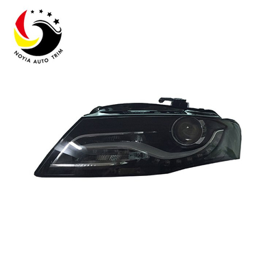 Audi A4 B8 08-12 Head Light