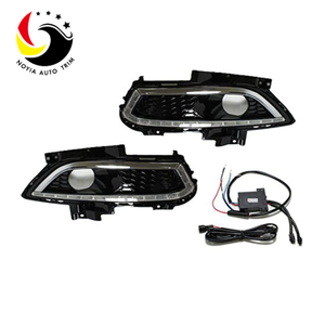Ford Mondeo 2013-2016 LED Fog Lamp Cover