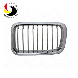 Bmw E36 91-96 Chrome Front Grille