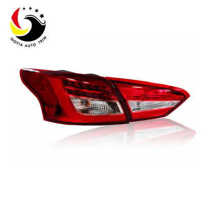 Ford Focus 2012 Rear Lamp(4D)