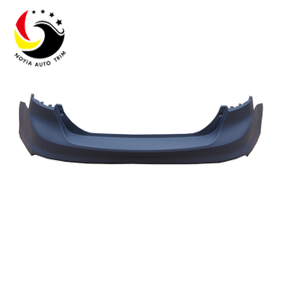 Ford Focus 2012 Upper Bumper Of Rear Bumper(4D)