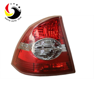 Ford Focus 05-08 Rear lamp(4D)