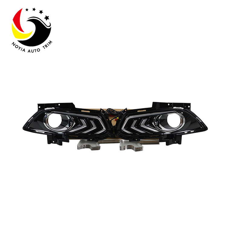 Ford Fusion 2013 Fog Lamp Cover(Led)