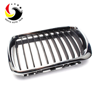 Bmw E36 97-98 Chrome Front Grille