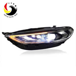 Ford Mondeo/Fusion 2017 Head Lamp