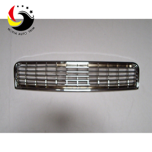Audi A4 01-05 Chrome Front Grille