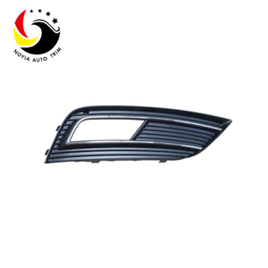 Audi A4 B8PA 13-15 Fog Light Frame