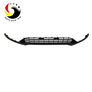 Ford Focus 2015 Lower grille of front bumper