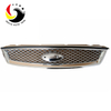 Ford Focus 2005 Front Grille(Chromed Silver Seat)