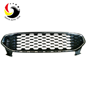 Ford Mondeo/Fusion 2013 Honey-comb Front Grille