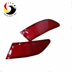 Ford Focus 2012 Rear Decorating Lamp