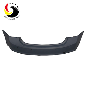 Chevrolet Malibu XL Rear Bumper (Electric Eye)
