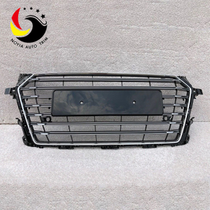 Audi TT 15-17 S Style Front Grille
