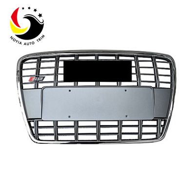 Audi A6 05-12 S Style Front Grille