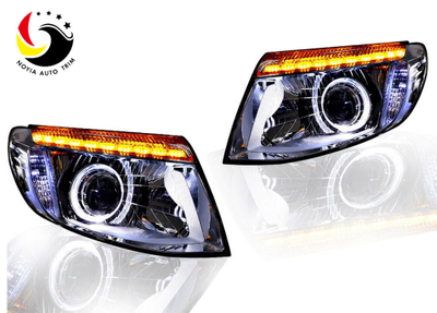 Head Lamp for Ford Ranger 2012-2015