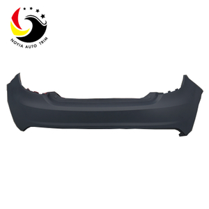 Chevrolet Aveo Rear Bumper 2015