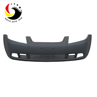 Chevrolet Old Aveo Front Bumper