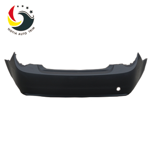 Chevrolet Aveo Rear Bumper