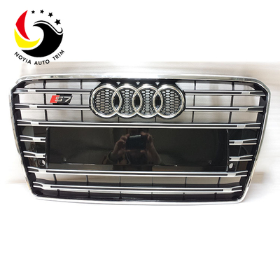 Audi A7 11-15 S Style Front Grille
