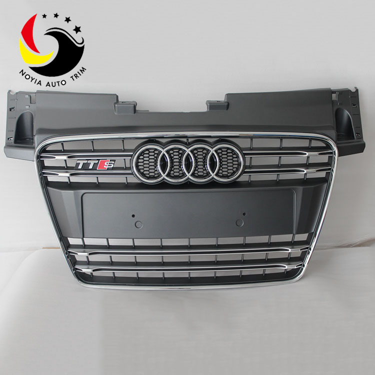 Audi TT 08-14 S Style Front Grille