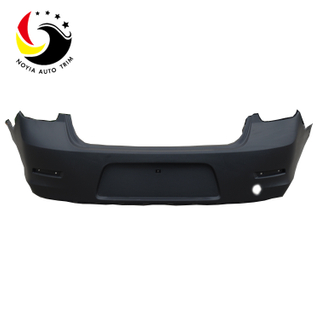 Chevrolet Malibu Rear Bumper (Electric Eye)