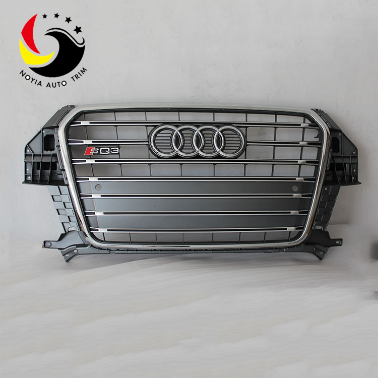 Audi Q3 13-15 S Style Front Grille