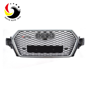 Audi Q7 16-17 RS Style Front Grille