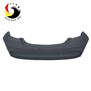 Chevrolet Aveo Sedan RV Rear Bumper 2016