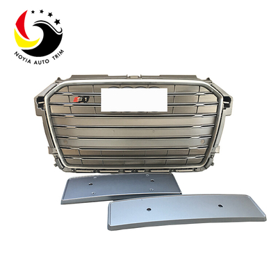 Audi A1 16-17 S Style Front Grille