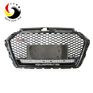 Audi A3 17-18 RS Style Front Grille