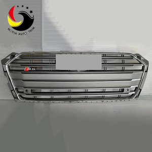 Audi A5 16-17 S Style Front Grille