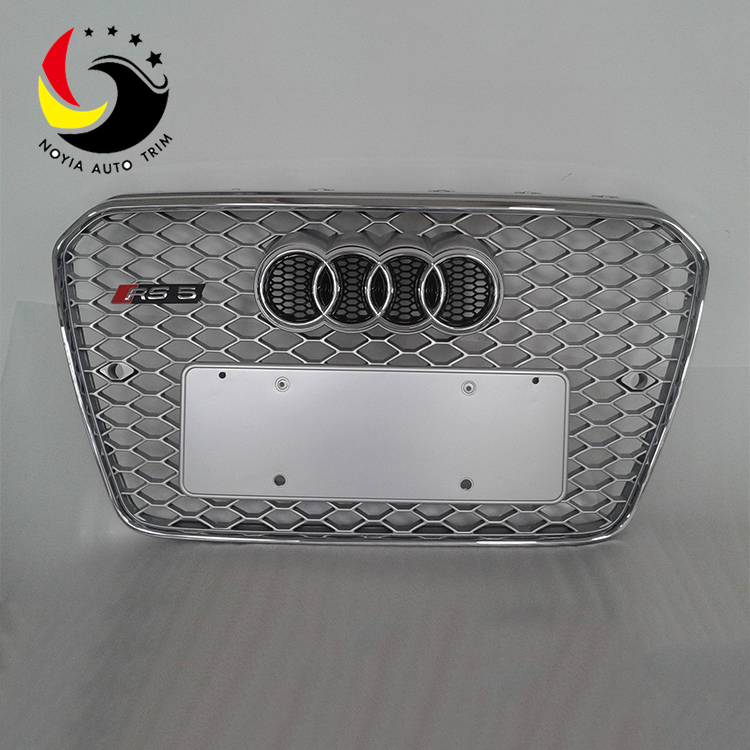 Audi A5 13-15 RS Style Front Grille