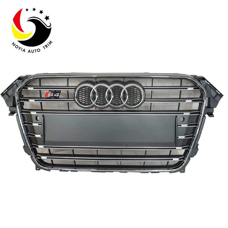 Audi A4 13-15 S Style Front Grille