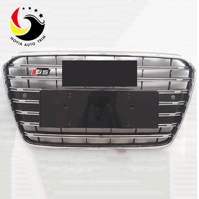 Audi A5 13-15 S Style Front Grille